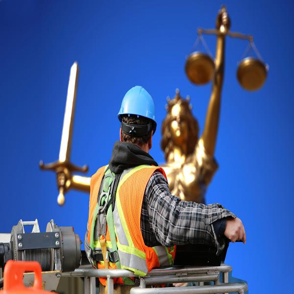 Arbeitsschutz und Unfallschutz | Mit Sicherheit arbeiten!
